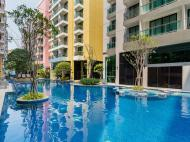 Citrus Grande Hotel Pattaya by Compass Hospitality, 4*
