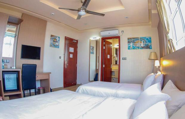 фотографии отеля Three Inn изображение №3