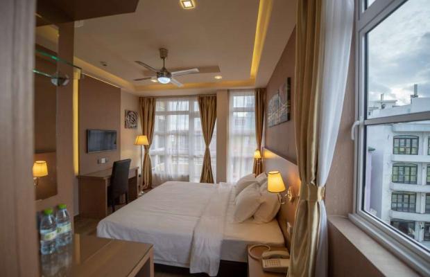 фото Three Inn изображение №2