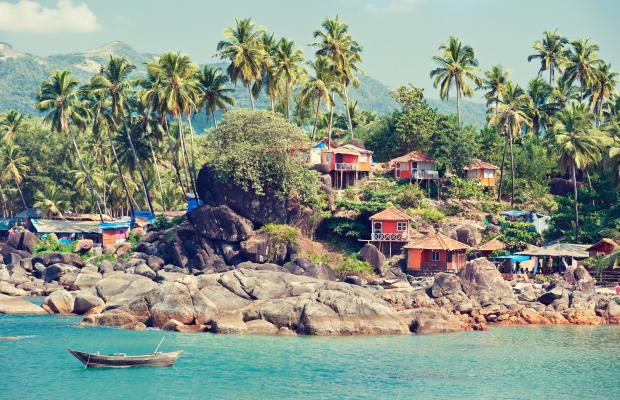 фото Shivam Resort изображение №2