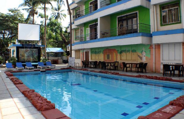 фото Magnum Resort (ex. Affortel Magnum Resort) изображение №30