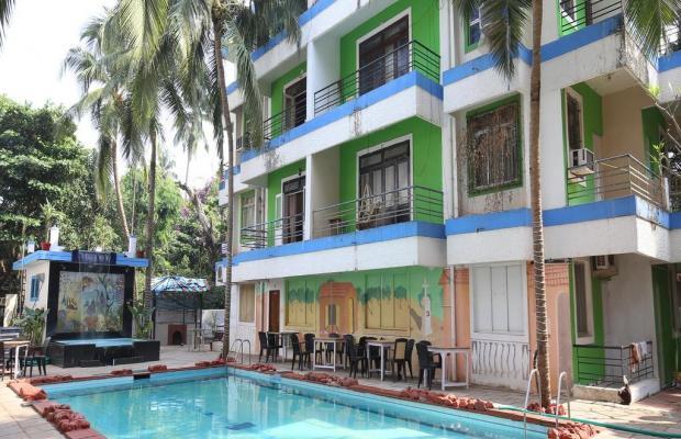 фото отеля Magnum Resort (ex. Affortel Magnum Resort) изображение №5