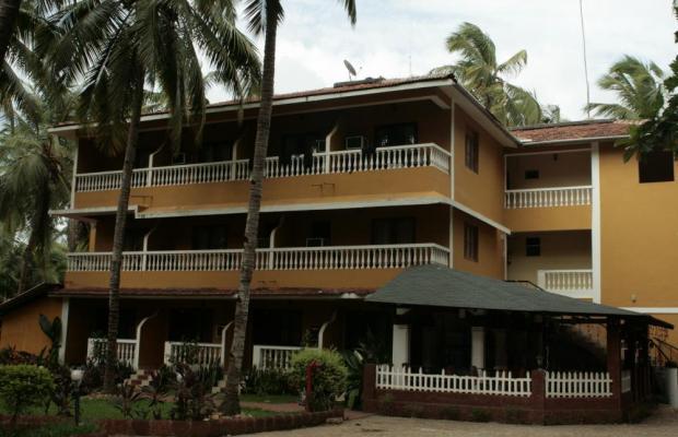 фотографии отеля Palm Resort изображение №11