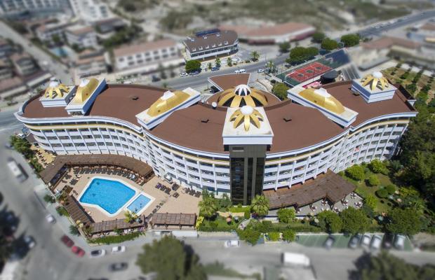 фотографии отеля Side Alegria Hotel & Spa (ex. Holiday Point Hotel & Spa) изображение №3