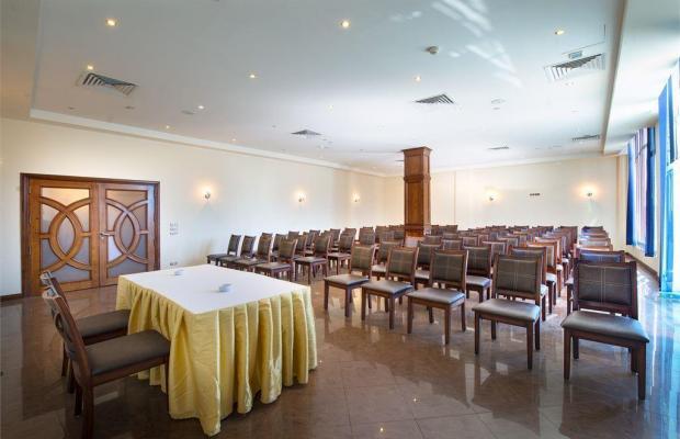 фотографии отеля Amwaj Oyoun Resort & SPA (ex. Millennium Oyoun Hotel & Resort; Millennium Tiran) изображение №3