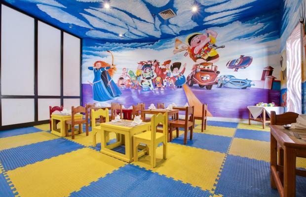 фото отеля Parrotel Aqua Park Resort (ex. Park Inn; Golden Resort) изображение №13