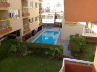 Papouis Barbara Tourist, Апартаменты