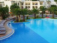 Palmyra Aqua Kantaoui (ex. Soviva Resort), 3*