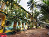 Camilo's Inn, Гостевой дом