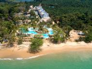 Eden Beach Resort & Spa, 5*