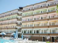 Sunside Beach Hotel (ex. Blue Moon Beach Hotel), 3*