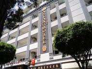 Aslan City Hotel (ex. Aslan Kleopatra Beste Hotel; Aska Kleopatra Beste), 3*