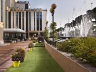 Leon d'Oro (ех. Roseo Hotel Leon d'Oro; B4 Leon d'Oro hotel Verona), 4*